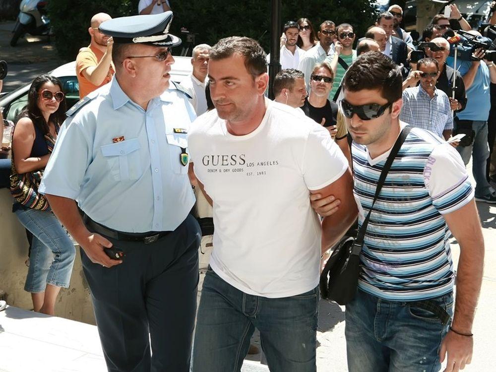 Τσακογιάννης: «Είμαι θύμα μεθόδευσης»