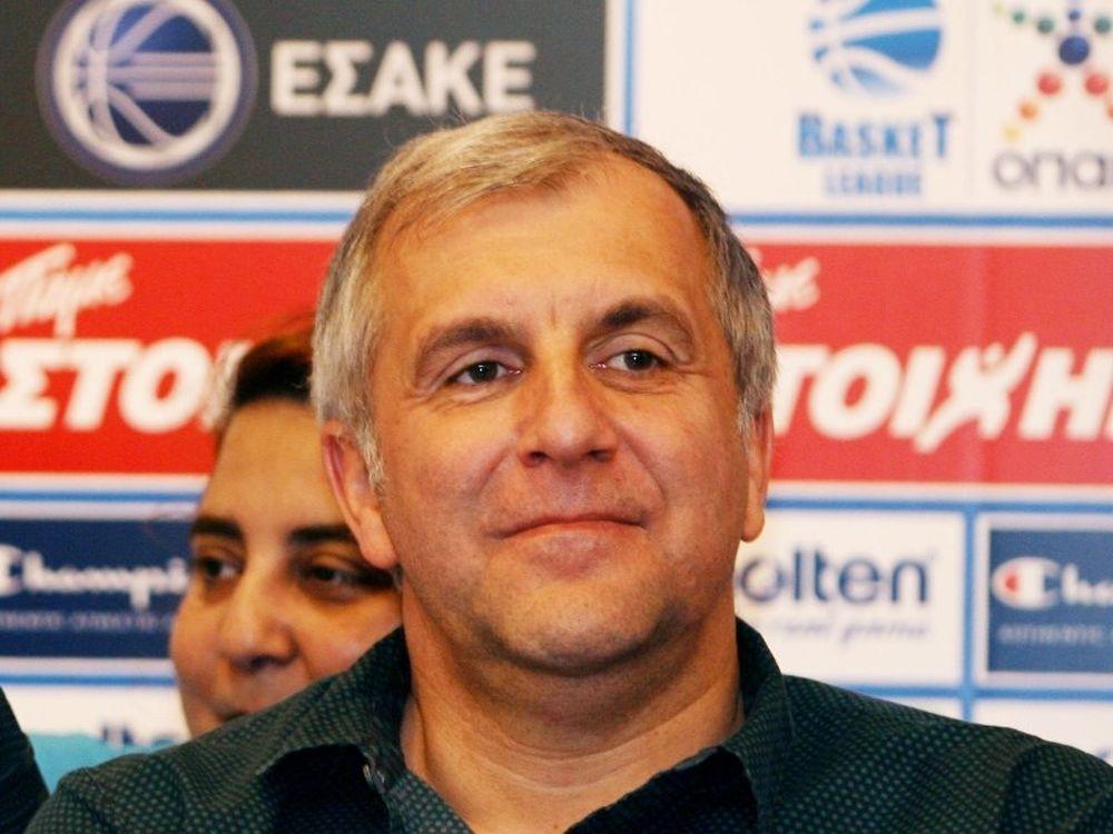 Ομπράντοβιτς: «Το απολαμβάνω»