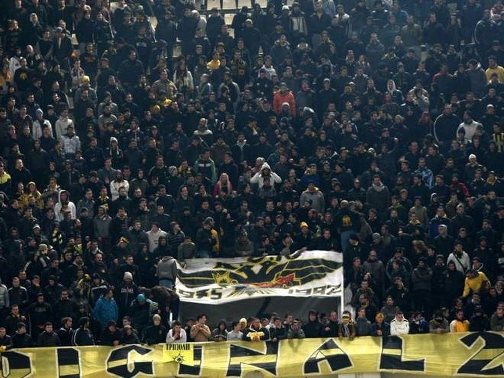 Supporters: «Όλα τα μέλη στην κλήρωση»