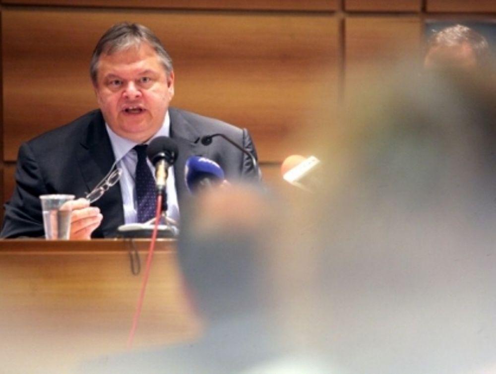 Βενιζέλος: «Τον Οκτώβρη το νέο φορολογικό νομοσχέδιο»