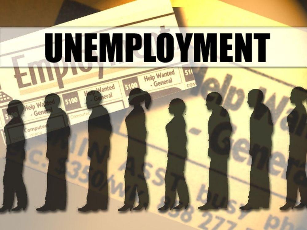 Θερίζει η ανεργία