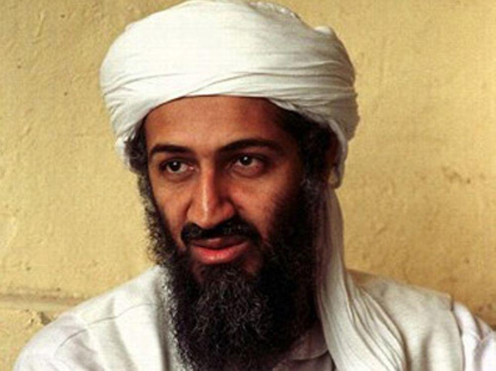Tαινία ο... Osama Bin Laden!
