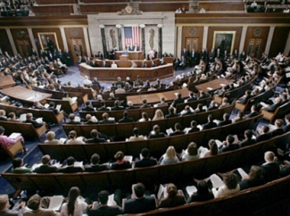 Εγκρίθηκε η αύξηση του ορίου χρέους των ΗΠΑ