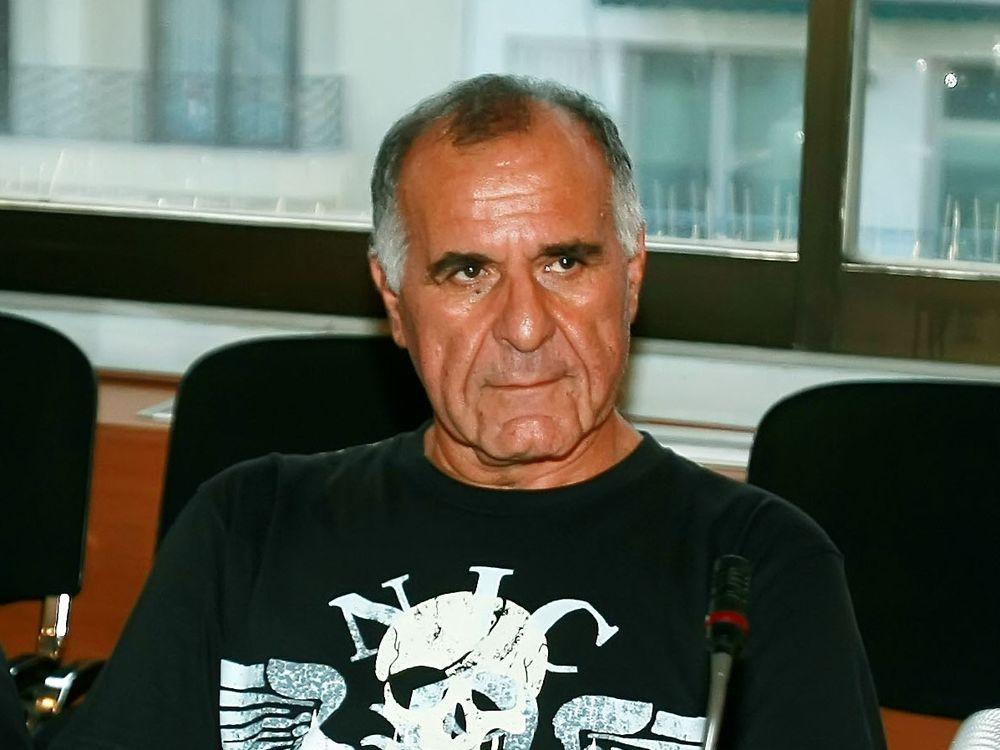 Κωνσταντίνου: «Πρόβλημα ο Βωβός»