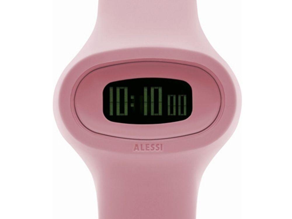 Ρολόι του Karim Rashid για την Alessi