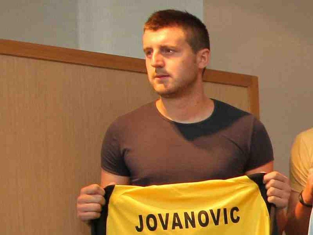 Γιοβάνοβιτς: «Έχουμε ποιότητα»