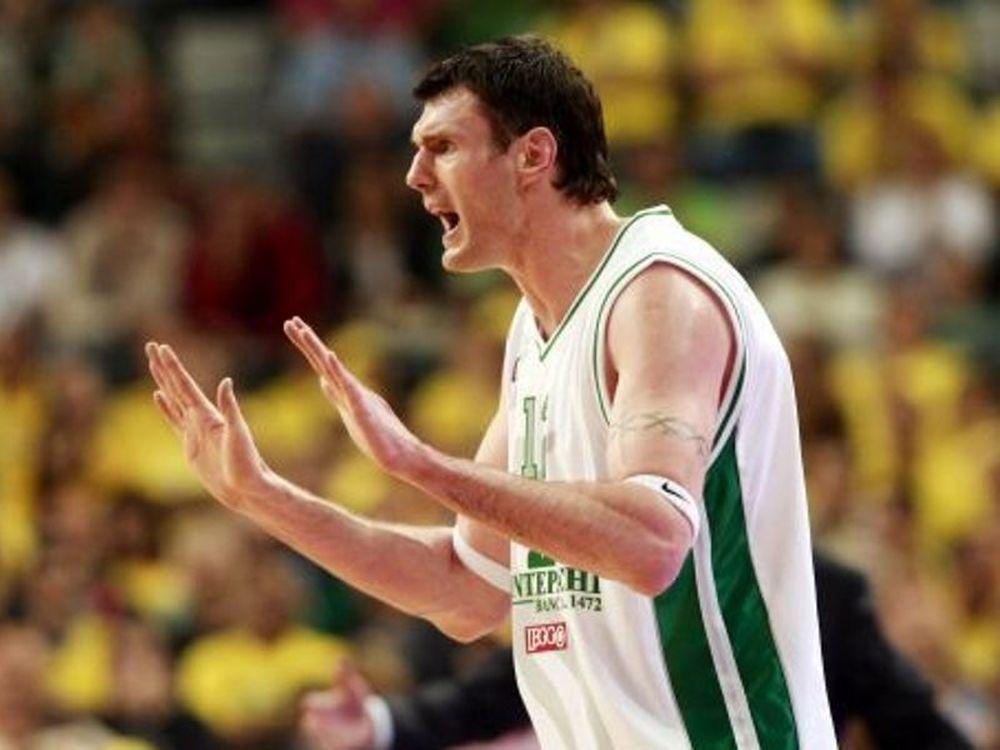 Λαβρίνοβιτς: «Με ήθελε ο Ολυμπιακός»