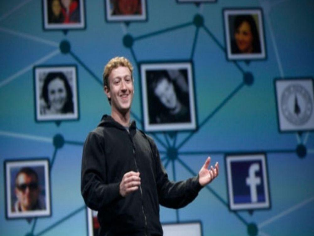Πρόγραμμα στο Facebook αναγνωρίζει πρόσωπα χρηστών