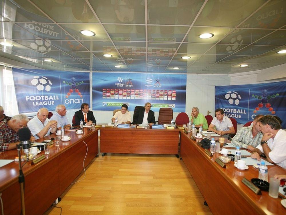 Μπαράζ και αντιφάσεις στη Football League