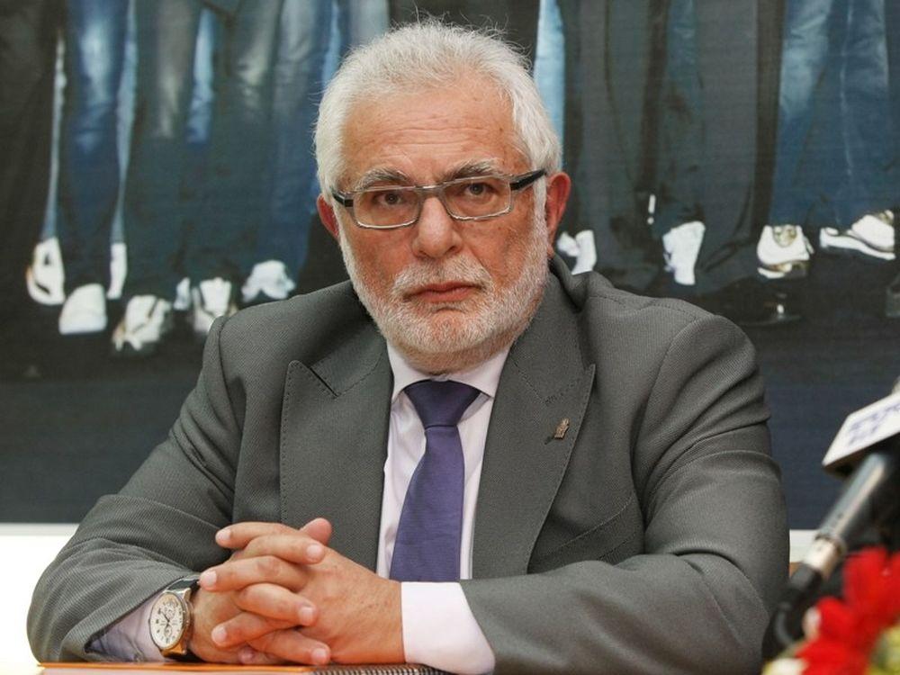 Τσαγκρώνης: «Έκαναν λάθος»