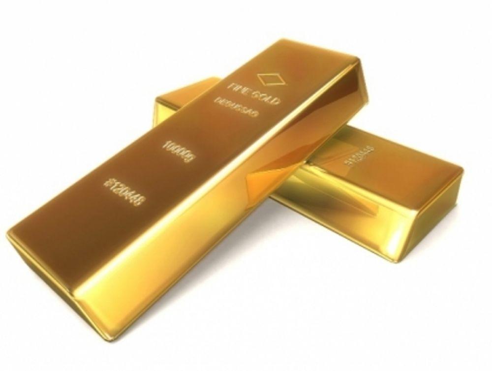 Σίγουρο «καταφύγιο» ο χρυσός