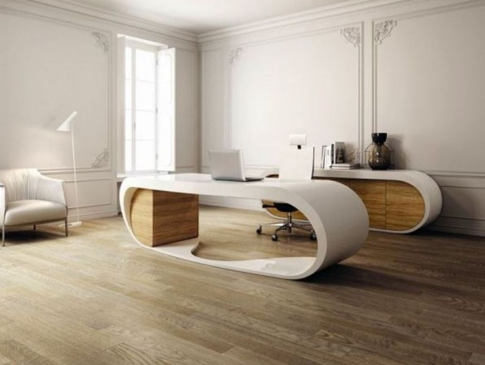 Goggle Desk!