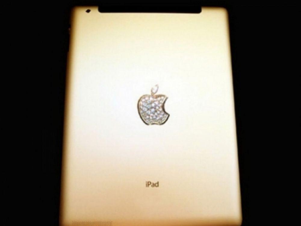 iPad 2 αξίας 6 εκ. δολαρίων!