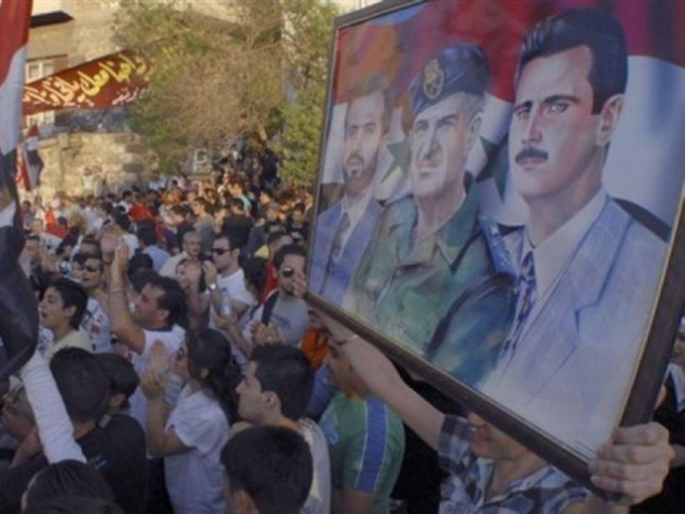Δεν έχει τελειωμό η αιματοχυσία στη Συρία