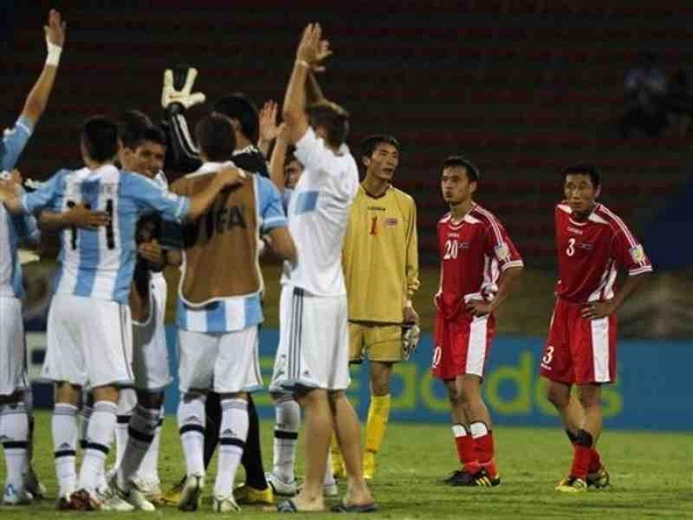 Πέρασαν Αργεντινή και Βραζιλία