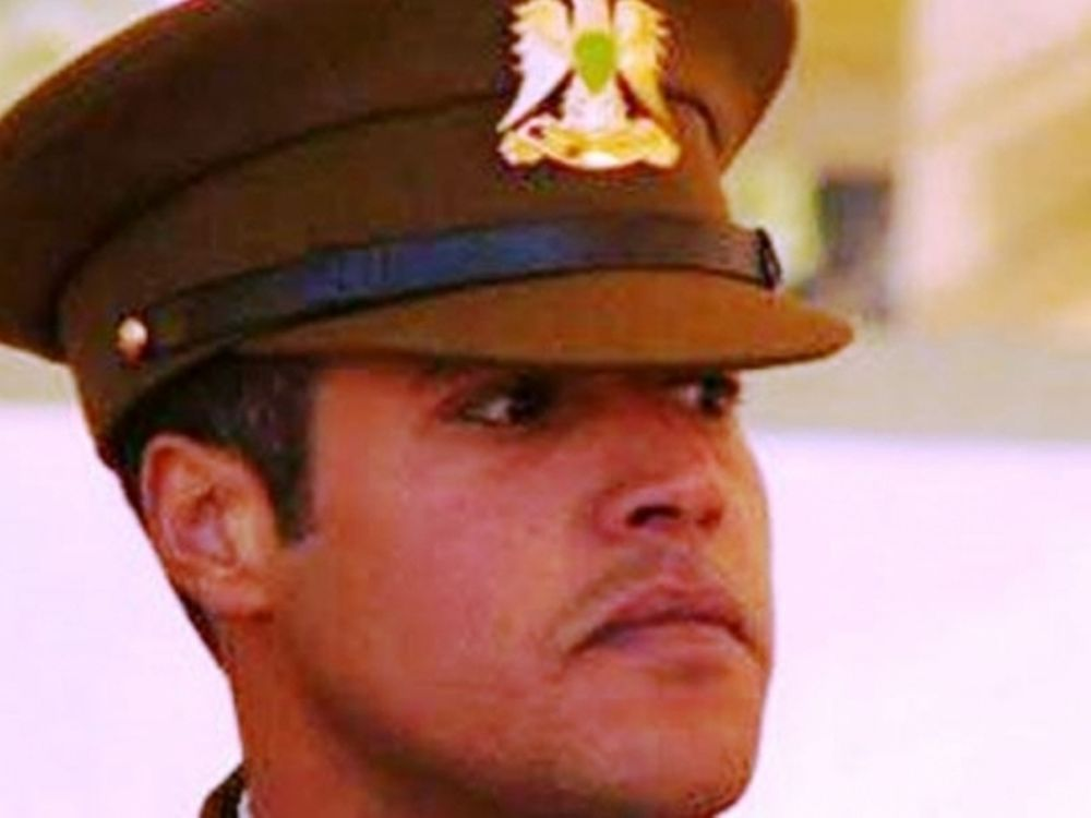 Λιβύη: «Νεκρός ο γιος του Καντάφι Χαμίς»