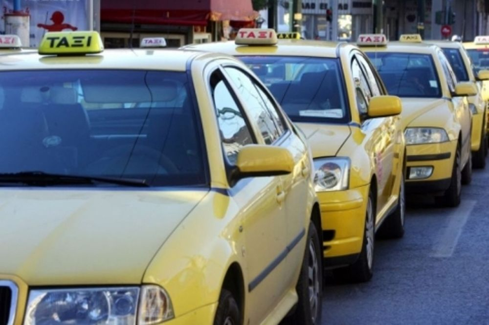 Ανέστειλαν τις κινητοποιήσεις οι ταξιτζήδες
