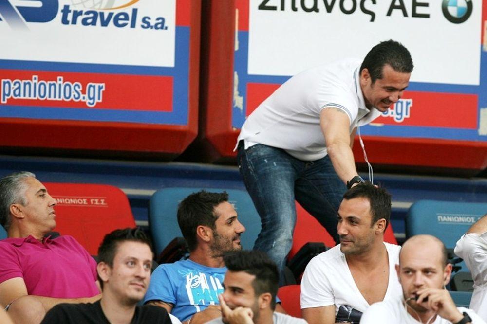 Αλεξόπουλος με… μπόνους συμμετοχών