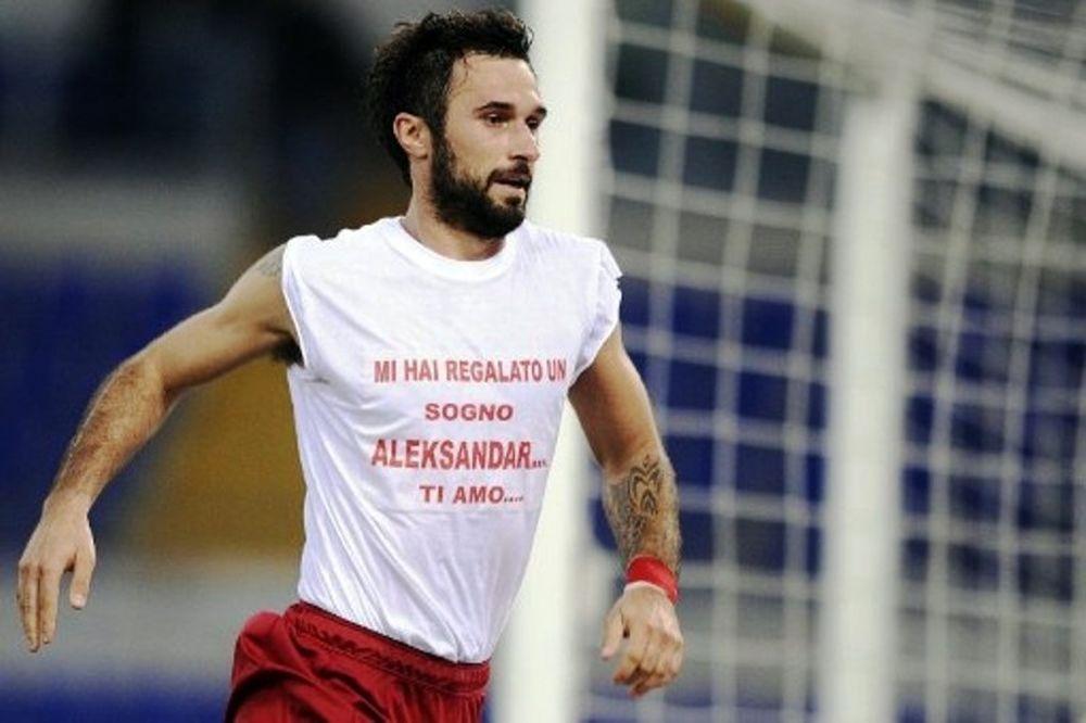 Βούσινιτς: «Βρήκα την χαρά του παιχνιδιού»