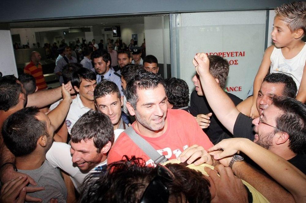 Ο γύρος της Ελλάδας από τον Βεζυρίδη