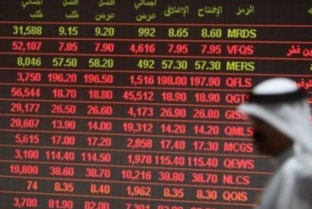 Μεγάλη «βουτιά» για τα αραβικά χρηματιστήρια