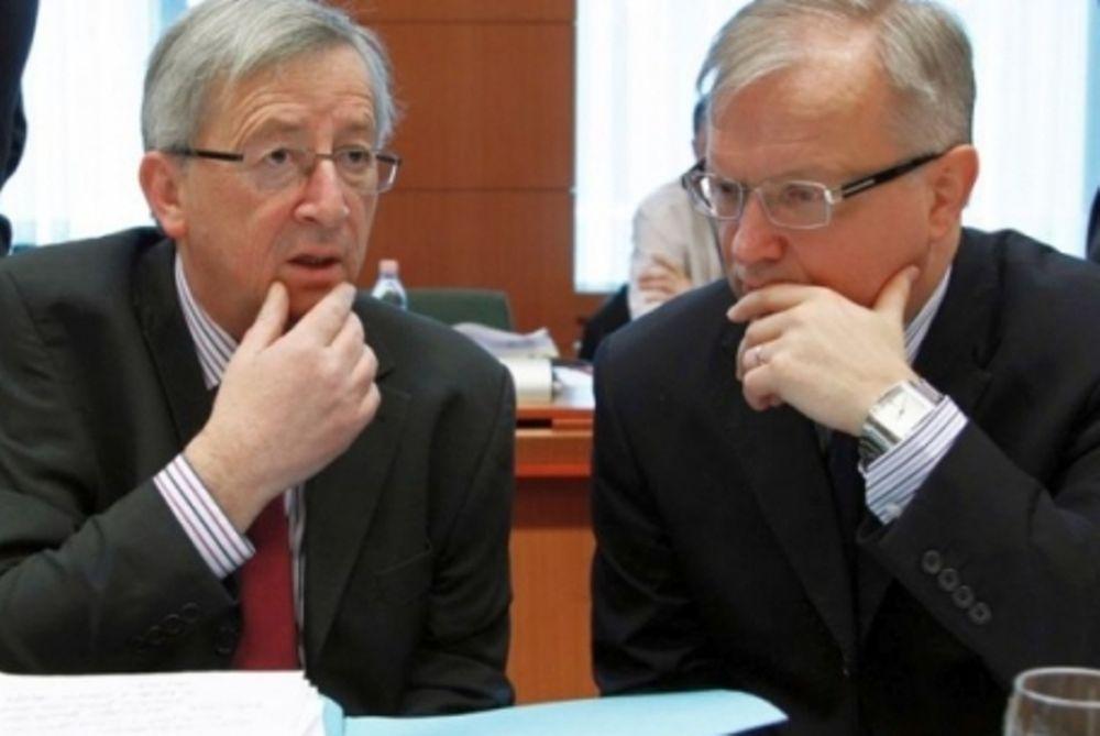 Τηλεδιάσκεψη για την ανταλλαγή ελληνικού χρέους την Τρίτη