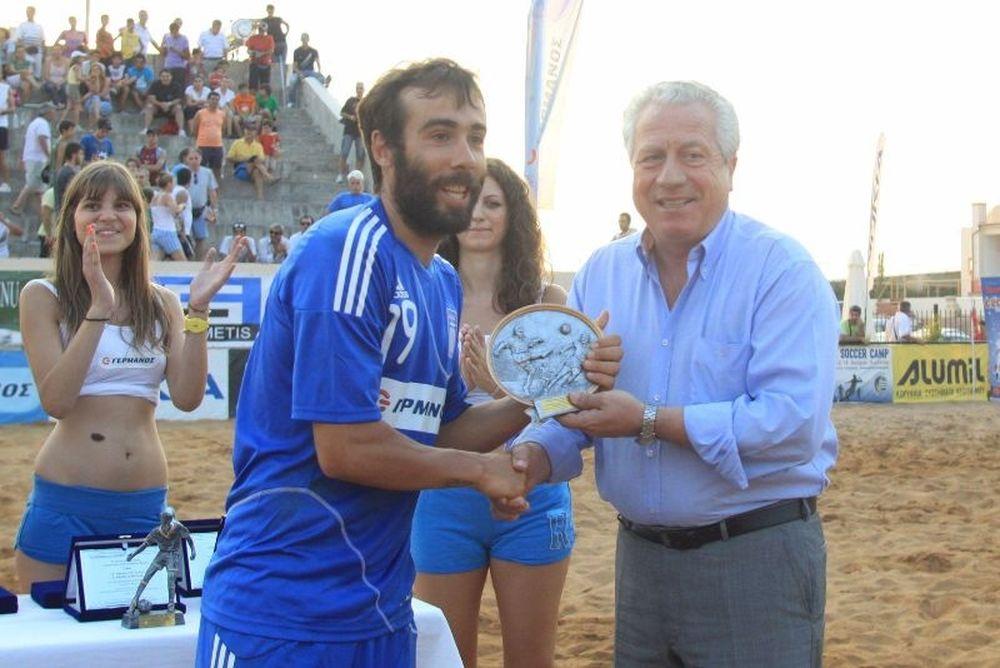 Πρωταθλήτρια η Nautico (photos)
