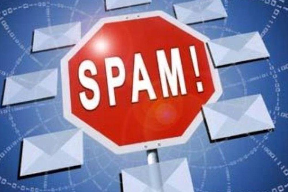 Από πού προέρχεται η ορολογία spam;