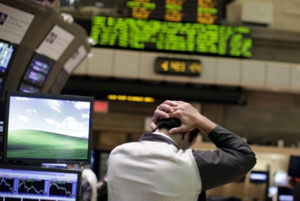 Ώρες αγωνίας για την παγκόσμια οικονομία