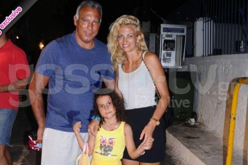 Ξέγνοιαστες οικογενειακές διακοπές για Γκάλη