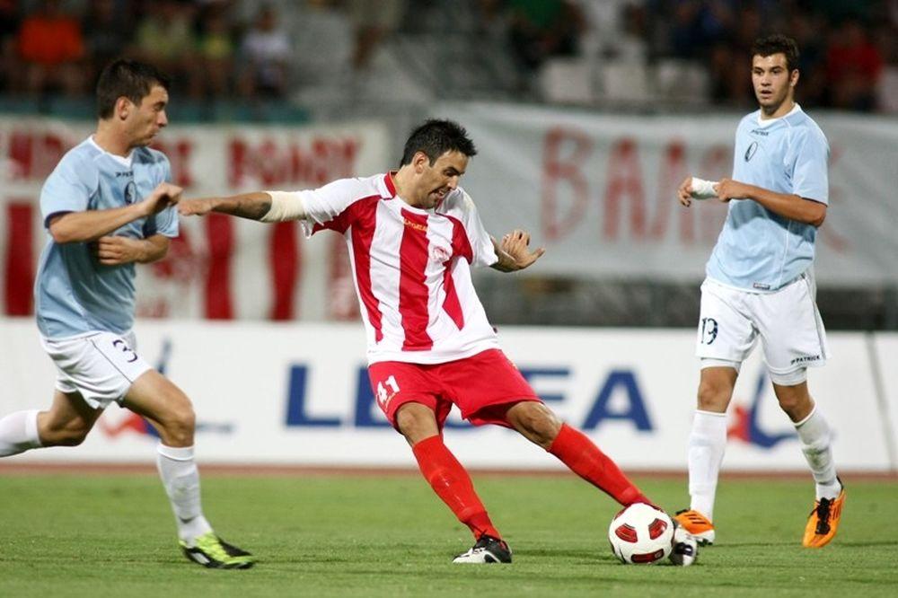 Την Τετάρτη (10/8) στην UEFA