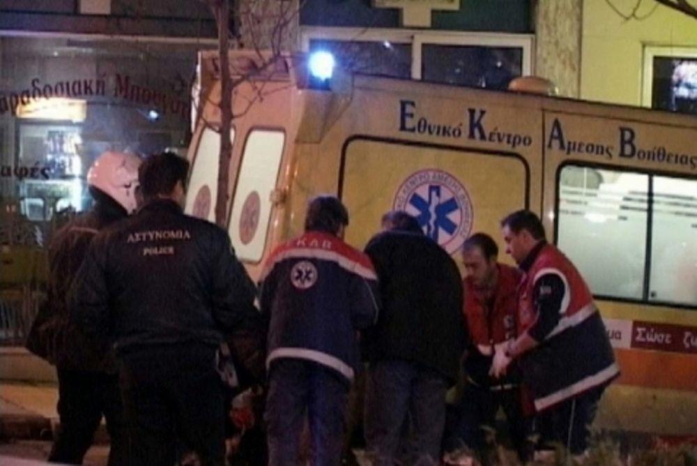 Μια νεκρή και δυο τραυματίες σε τροχαίο στην Εγνατία Οδό