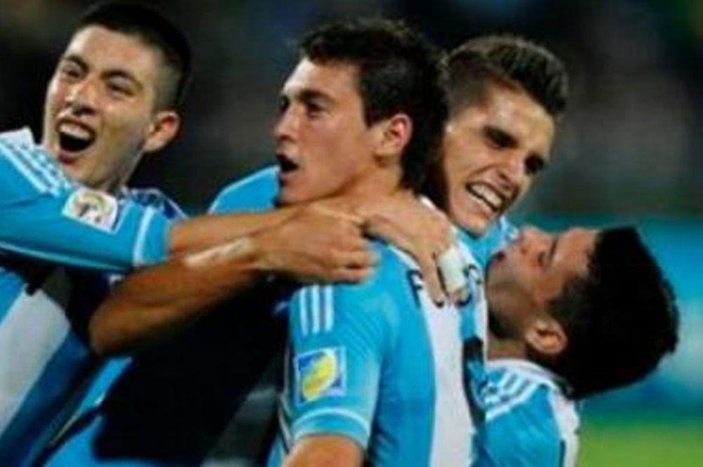 Στους «8» η Αργεντινή!