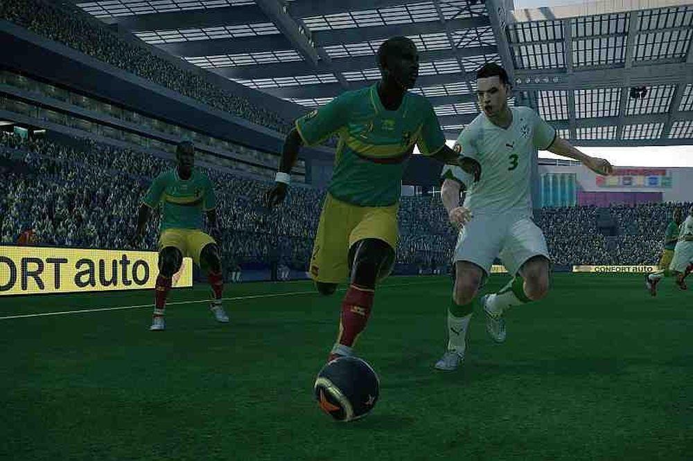 Σπάει τα ρεκόρ το Pro Evolution Soccer!