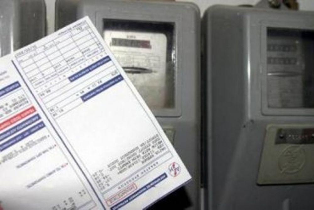 3,5 εκατ. ευρώ ανεξόφλητοι λογαριασμοί στη ΔΕΗ