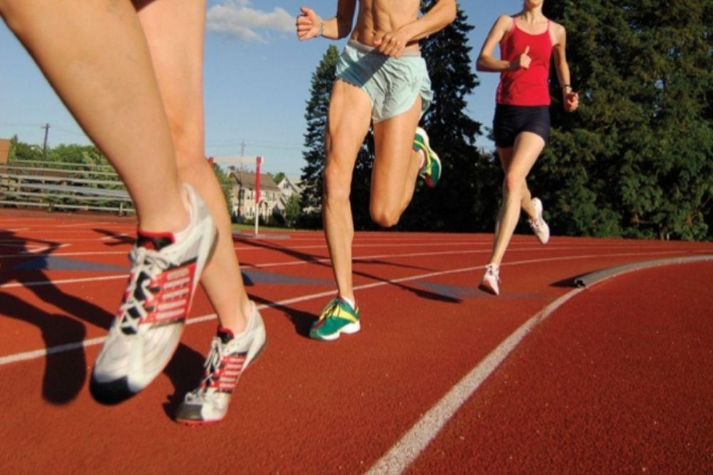 Τρέξιμο και Αυτοέλεγχος