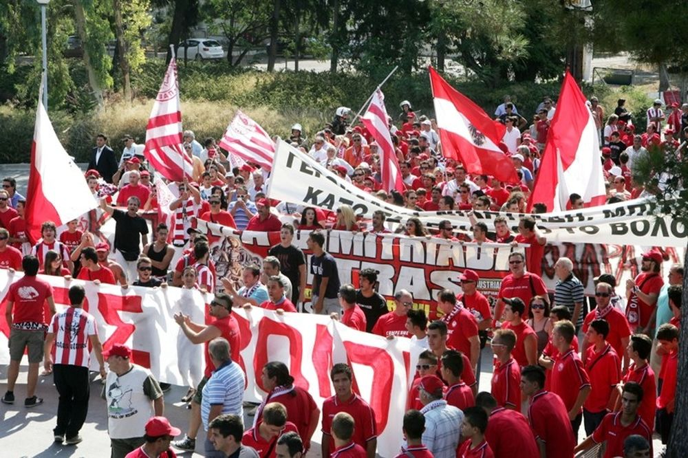Χαρμάνης στο Onsports: «Δικαιώθηκε ο αγώνας μας»
