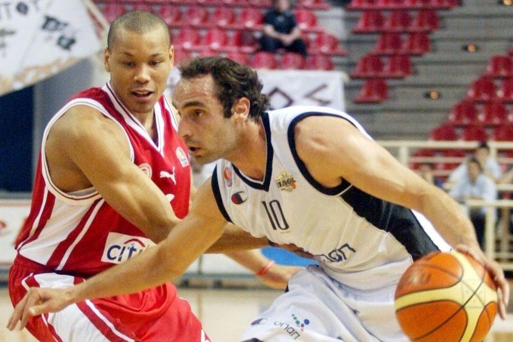 Παίκτης του ΠΑΟΚ ο Καλαμπόκης!