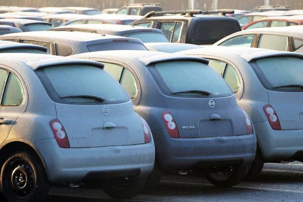 Αυξημένες πωλήσεις για τη Nissan στην Ευρώπη