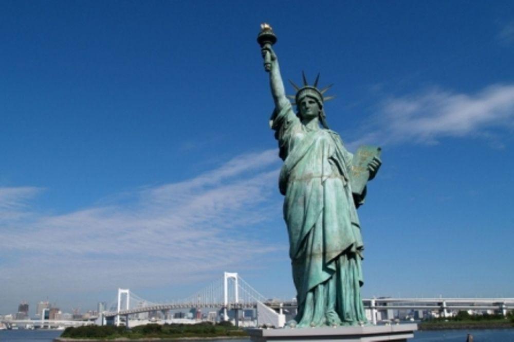 Κλειστό λόγω... λίφτινγκ το Άγαλμα της Ελευθερίας