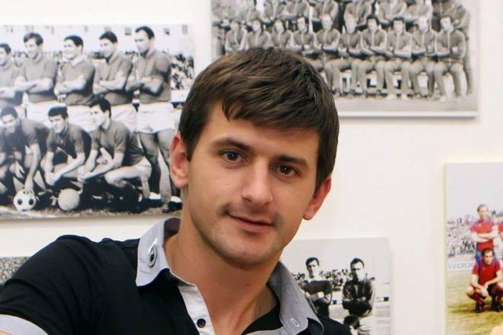 Σήμερα (11/08) «μπαίνει» ο Μιλοβάνοβιτς