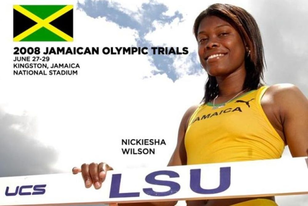 Φήμες για «ντοπέ» Τζαμαϊκανό