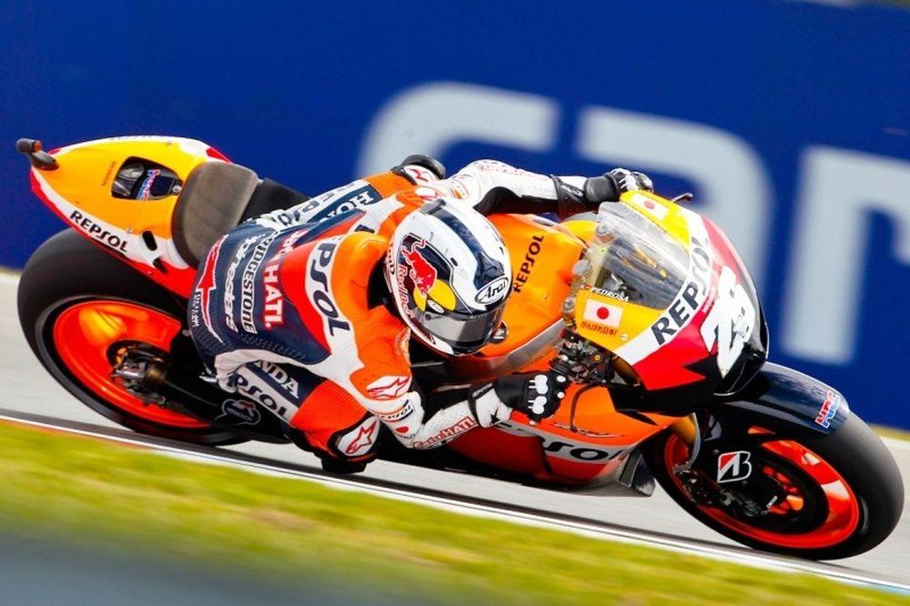 MotoGP Μπρνο: Ταχύτερος ο Πεντρόζα