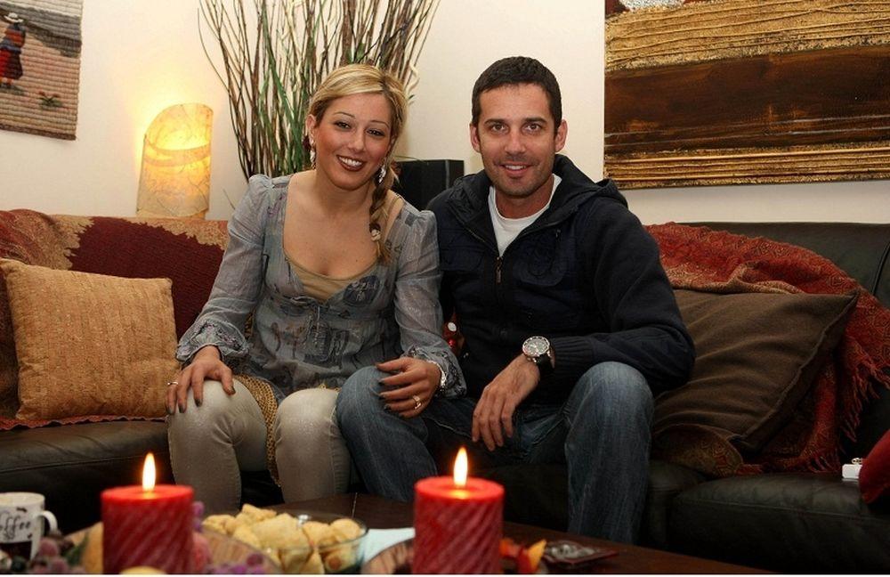 Μυλωνά-Σέγκος: Just Married!