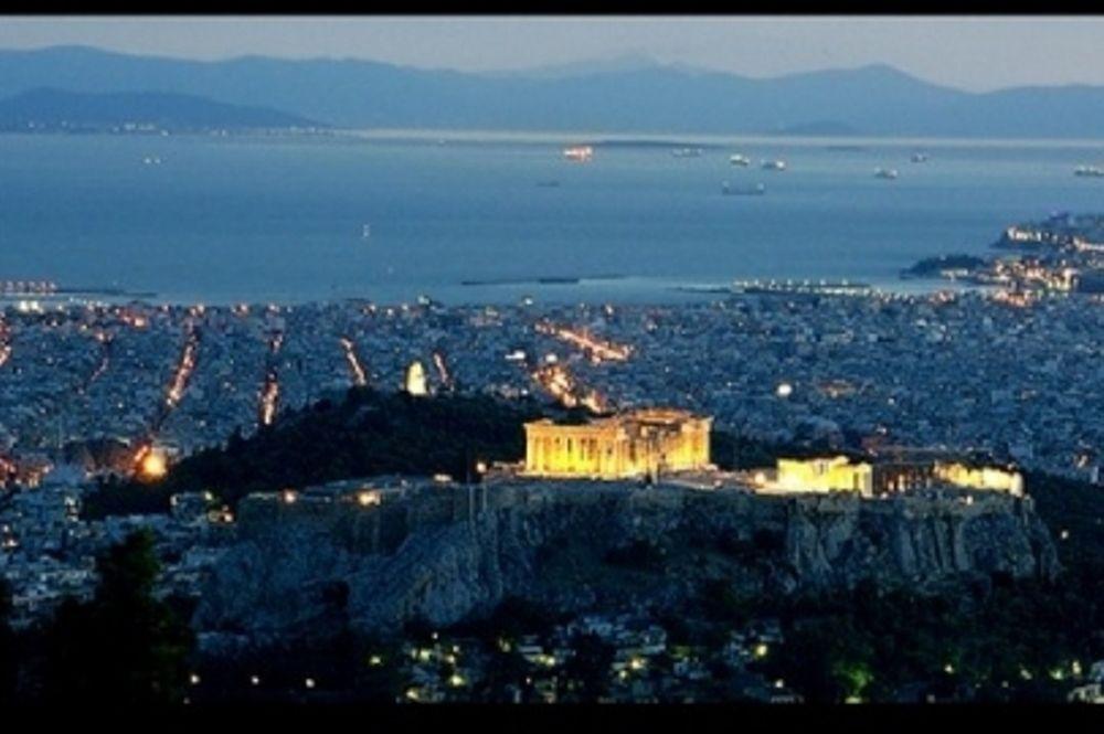 Δεκαπενταύγουστος στην Αθήνα