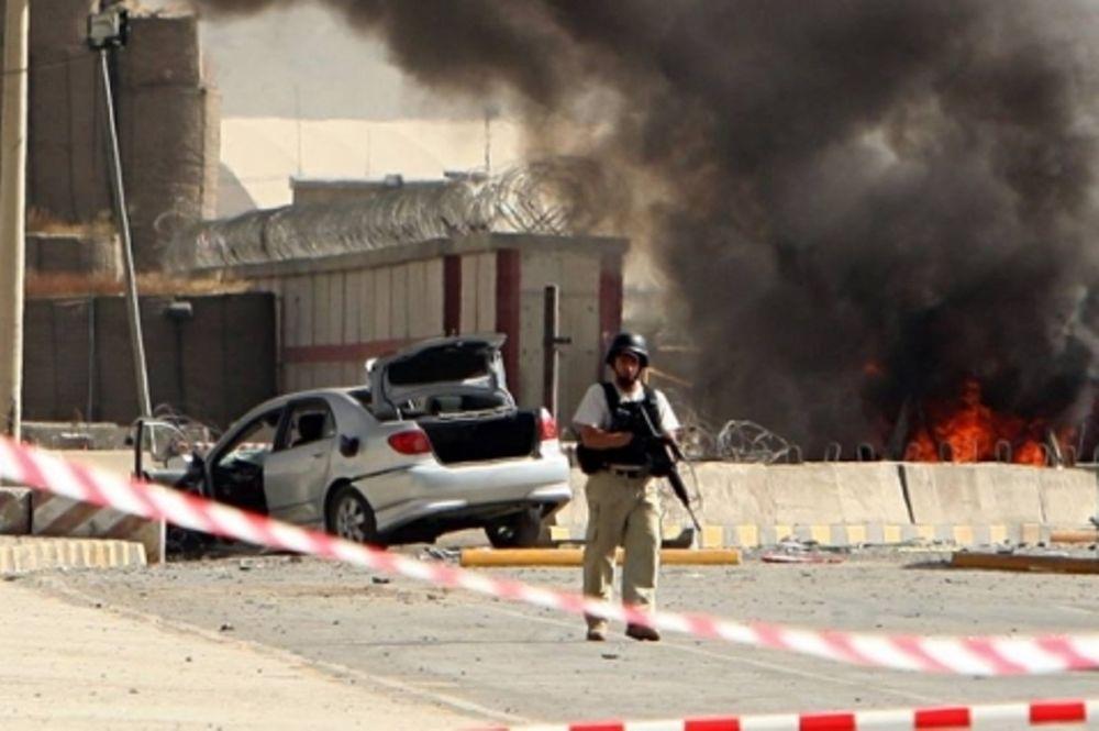 Αφγανιστάν: Σκοτώθηκε οικογένεια από έκρηξη