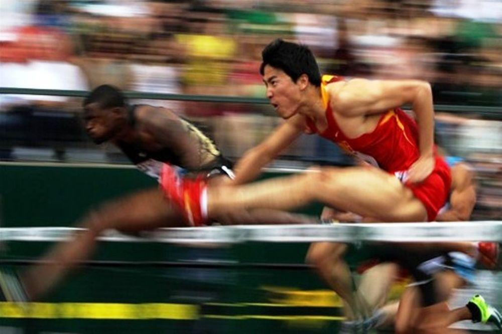 Στο Λονδίνο οι τελευταίοι Ολυμπιακοί του Λιου Ξιανγκ