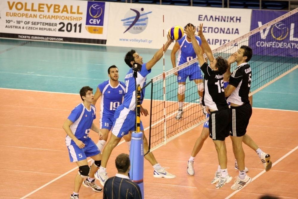 Καλύτερη η Εθνική, νίκησε το Μαυροβούνιο