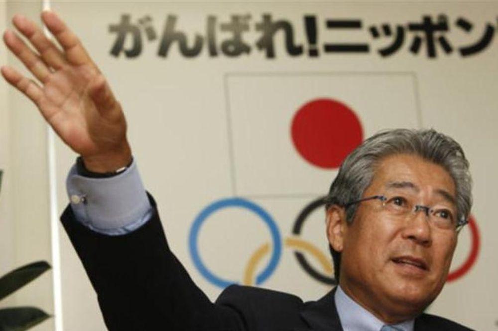 Στην ολυμπιακή «κούρσα» και το Τόκιο