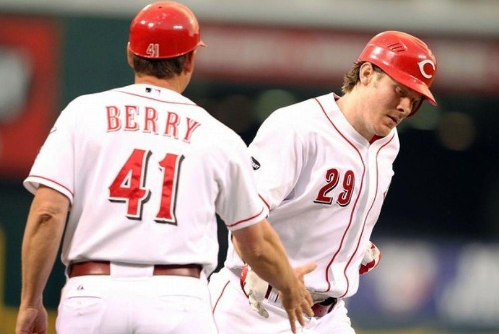 Επτά «κόκκινα» home runs